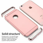 USA Luxury Ultra-thin Electroplate Hard Back Case Cover For iPhone 7 6 6S Plus