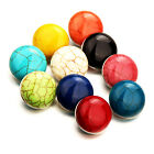 18mm Resin Snap Interchangeable gem Snap Charm Jewelry Accessories