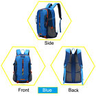 Camping Climbing Backpack Sports Bag Travel  Rucksack Mountain Equipment 30L