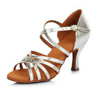 Women's Girl 's Ladies Ballroom Latin Tango Party Dance Shoes high quality