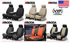 Coverking Synthetic Leather Custom Seat Covers for Nissan Rogue