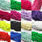 New 5Yards Ball Pom Pom Bobble Trims Gimp Braid Fringe Ribbon Edging Craft 10mm