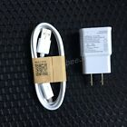 Genuine 5.3V 2A Wall Charger Adapter/ Micro Cable For Samsung Galaxy Note4 S3 S4