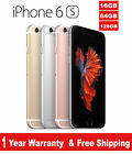 APPLE IPHONE7 + PLUS/7/6s/6128GB FACTORY UNLOCKED SMARTPHONE ALL COLORS PHONE S+