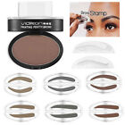 2 in1 Natural Eyebrow Powder Makeup Brow Stamp Delicated Shadow Definition Hot
