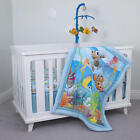 Disney Baby Nemo 3 Piece Crib Bedding Set
