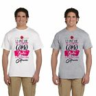 Ish Original Official Men Love Mom Short Sleeve Top T-Shirt Cotton Tee