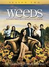 Weeds - Complete Season 2 (DVD, 2006, 2-Disc Set) Previously Viewed (Like New)