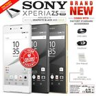 New Factory Unlocked Sony Xperia Z5 E6653 Black White Gold 32gb Android Phone