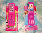 PLAY CELL PHONE KIDS TOY Sounds Ring Tones NWT Age 4+ Choose