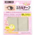Daiso Japan Makeup Double Eyelid Adhesive Tape (Clear Type) - Made in Japan