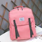 Women Lady Kids Boys Girl School Bag Child Book Bags Backpack Travel Backpacks