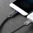 Mcdodo USB-C Type-C 3.0 Smart LED Auto Disconnect Quick Charge Data Sync Cable