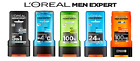 L'Oreal Men Expert Face Hair Body Wash Shower Gel 300ml Loreal - SELECT THE TYPE