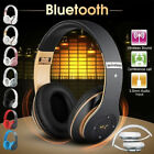 Special Sport Wireless Bluetooth 4.1 Headphone Headset With Mic AUX TF Card New