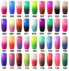 Temperature Color Change Gel Polish Soak off Nail Art Nail Polish UV Gel Nail