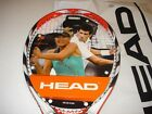 Head MicroGEL Radical MidPlus 98 OR Oversize 107 Tennis Racquet