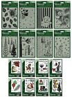 Sheena Douglass - CHRISTMAS STAMPS & EMBOSSING FOLDERS COLLECTION - Your Choice