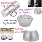 Eas Tag Remover Magnetic Bullet Security Tag Detacher Golf/lloy/Mini Magnet DS