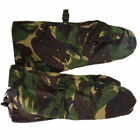 New Surplus Genuine British Army DPM Camo Gore Tex Overmitts Waterproof Mittens