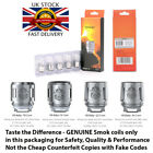 Smok TFV8 Baby Replacement Coils Standard T8 T6 X4 Q2 M2 -Genuine Delivered Fast