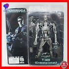 7 styles NECA The Terminator 2 Action Figure T-800 PVC Collectible Toy