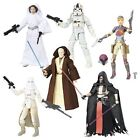 Star Wars the Black Series 6 Inch Action Figures Wave 9**Bundle and Save $17.99 USD