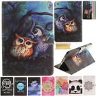 """Cute Magnetic Leather Stand Cover Case For Ipad 2 3 4 5th/air 2/mini 2/pro 10.5"""""""