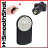 WIRELESS REMOTE IR CONTROL FOR CANON 100D 60D 650D 400D 700D 6D 1D 5D 7D CAMERA