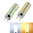 USA Shipping 10x G8 T5 LED Bulb 80 4014 5W SMD 120V  Silicone Crystal Warm/White