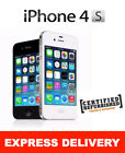 APPLE iPHONE 4 4S 16GB EXPRESS SHIPPING 100% UNLOCKED FROM MEL MR