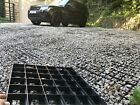 50mm PARKING GRIDS DRIVEWAY GRIDS HEAVY DUTY GROUND STABILITY DRIVE GRIDS 50PARK