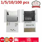 Micro SD SD2VITA PSVSD Adapter Memory Game Card Reader for PS Vita Henkaku MN