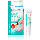 EVELINE Nail Strengtheners Diamond Total Action 8in1 Whitener Cuticle Remover
