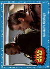 2017 Star Wars Journey to The Last Jedi Base Singles (Pick Your Cards) $0.99 USD