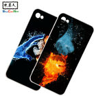 For Huawei 5X Retra Wolf Fundas Silicone Case Game of Thrones Cover Skin