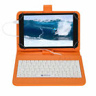 """iRULU eXpro 1S 8"""" Tablet  Android5.1 GMS Wi-Fi 16GB Quad Core IPS with Keyboard"""