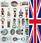 London Union Jack Best Fridge Magnet Bottle Opener Top England Souvenirs Gift UK