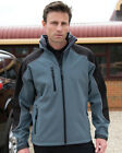 """RESULT """"WORK-GUARD SOFTSHELL JACKET  R118x.. LAST 1 PRICED TO SELL """"NEW"""""""