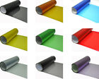 1 Roll Auto Car Glossy Headlight Taillight Vinyl Tint Film Sheet Sticker 0.4x9m