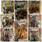 Transformers Universe Lot of 8 Tankor Scoop Skywarp Jhiaxus Dreadwing Wingblade - Time Remaining: 1 day 10 hours 52 minutes 9 seconds