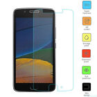 9H Tempered Glass Cover Screen Protector Clear Film For Motorola Moto G3 G4 Plus