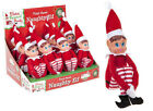 Christmas Naughty Elf, Knitted Sweaters, Elf Bed, Reports & Many More Items sh