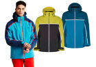 Dare2b Mens Immensity Waterproof Breathable Technical Ski Snow Jacket