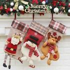 Candy Gift Stocking Holder Hanger Floor Hanging Holiday Christmas Home Deco W7S8