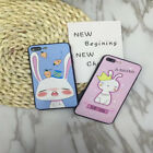 Case Cover For Phones Soft Rubber Slim Rabbit Pattern Protective Thin Back Cover