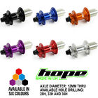 Hope Pro 4 Rear Boost Hub 148 x 12mm  - All Specs And Colors - Brand New