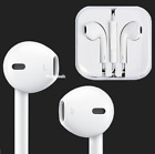 Colored Headset Earbuds with Mic Stereo Earphone Headphones for Smartphone