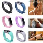 Sport Silicone Replacement Wristband Buckle Strap Bracelet For Fitbit Alta Band