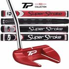 "TaylorMade TP Red Collection Ardmore 2 Putter 32""- 37"" Pick a Grip New 2018"